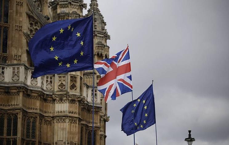 Лондон готов обсуждать с Брюсселем вопрос изменения сделки об условиях Brexit