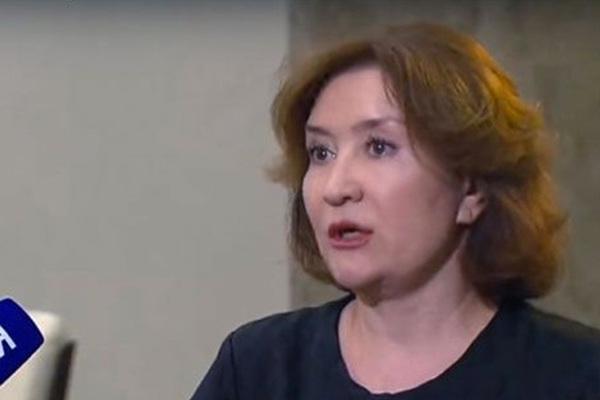 Эксперт прокомментировал новые полномочия краснодарской судьи Хахалевой