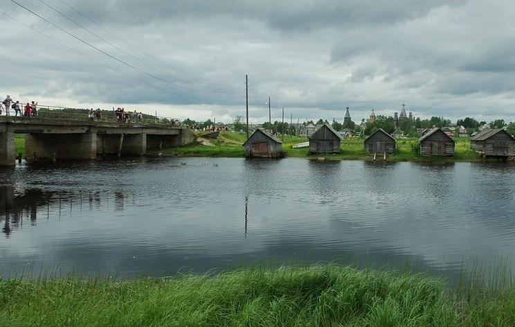 Военные отменили испытания, из-за которых жителям Нёноксы предложили уехать из деревни