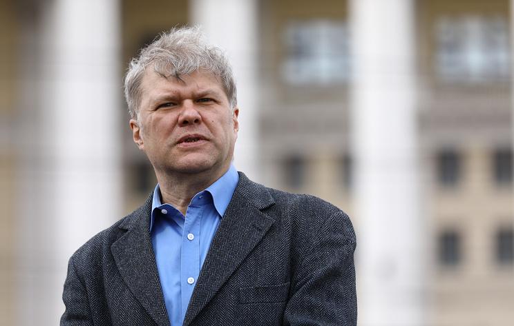 Мосгорсуд обязал зарегистрировать Митрохина кандидатом на выборах в Мосгордуму