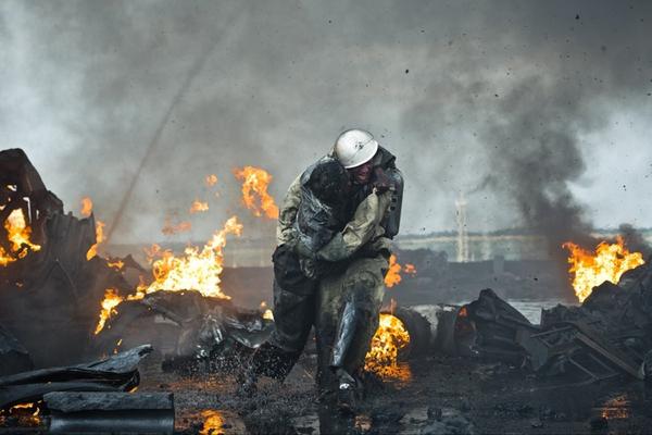 Названа дата премьеры фильма Козловского о Чернобыльской аварии