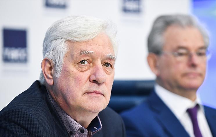 Глава Мосгоризбиркома прокомментировал призывы КПРФ отправить его в отставку