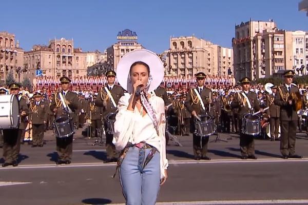 день независимости украины рэп если
