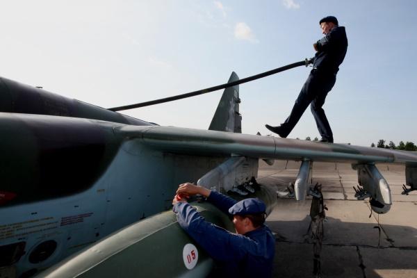 Шойгу устроил военным разнос в день катастрофы Су-25