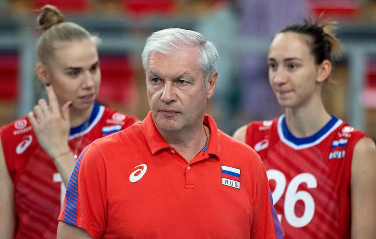 Боролись до последнего. Российские волейболистки не смогли выйти в полуфинал ЧЕ