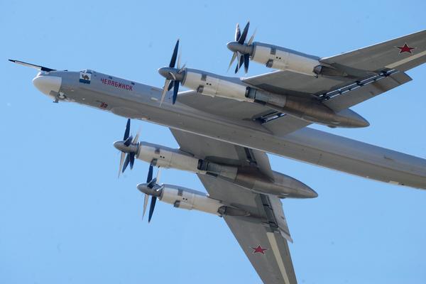 Недостатки российского Ту-95МC обеспечили преимущество американскому B-52