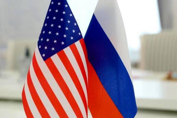 Россия возмутилась арестом топ-менеджера по запросу США
