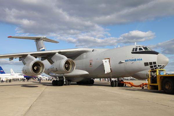 В США последний «летающий радар» России назвали отсталым
