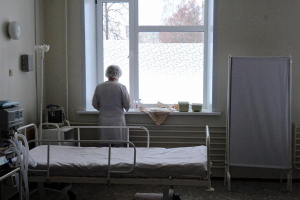 Врачи еще одной российской больницы объявили забастовку