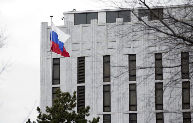 Посольство РФ в США проверяет сведения о гибели россиянки при пожаре на судне Conception