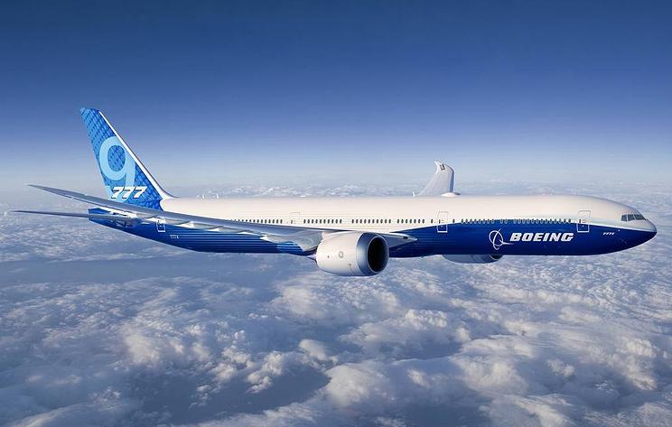 AFP: компания Boeing столкнулась с техническими проблемами при испытаниях нового лайнера