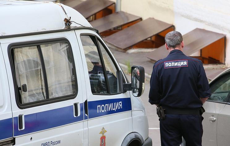 Полицейские задержали подозреваемого в нападении на Памфилову