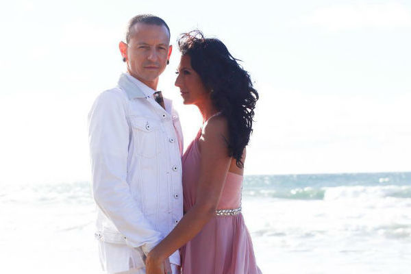 Вдова солиста группы Linkin Park собралась замуж