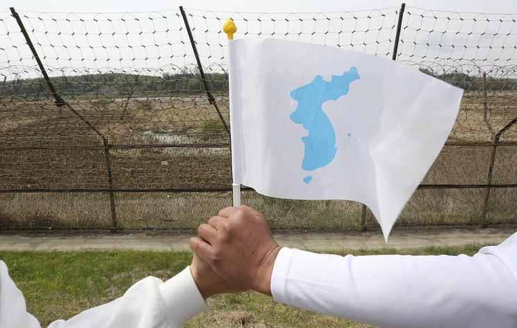 Южная Корея может создать экономический союз с КНДР наподобие ЕС уже через 10 лет