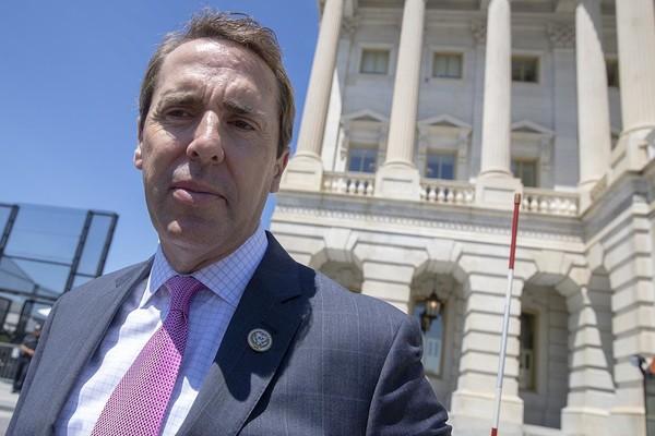 В Конгрессе США обвинили армию в нежелании говорить об НЛО