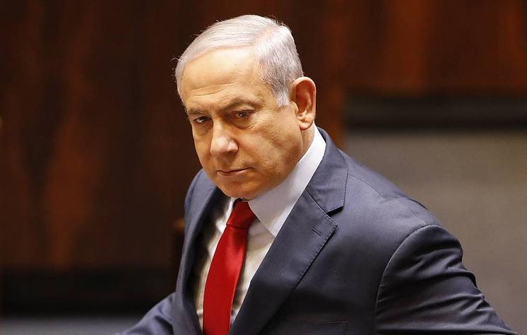 Биньямин Нетаньяху назвал Бориса Джонсона Ельциным