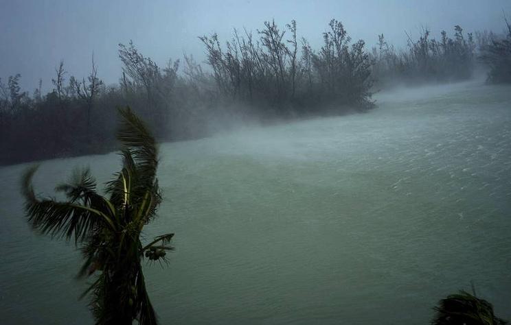 "ABC: число погибших из-за урагана ""Дориан"" на Багамах возросло до 44"
