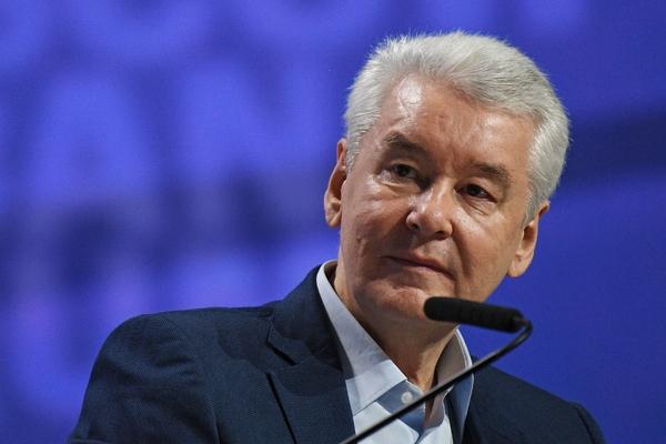 Собянин назвал выборы в Мосгордуму «самыми эмоциональными за всю историю»