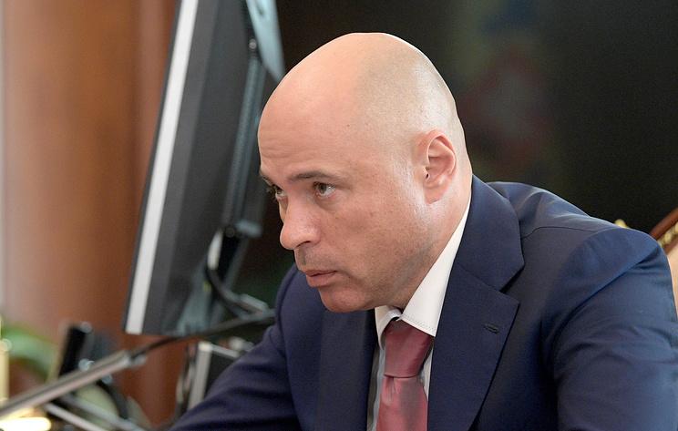 Артамонов побеждает на выборах главы Липецкой области после обработки 100% протоколов