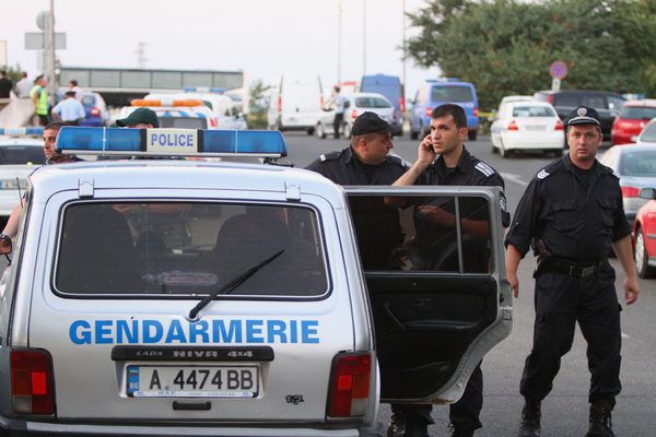 Болгария задержала главного «русофила» за шпионаж