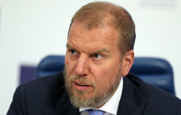 Суд в Москве заочно арестовал бывших владельцев Промсвязьбанка братьев Ананьевых