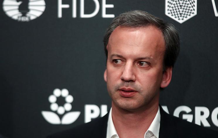 Дворкович: три российских шахматиста способны отобраться на турнир претендентов
