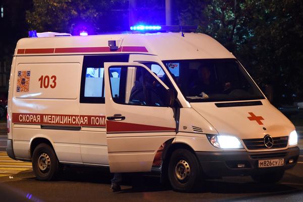 Российского депутата избили в Москве