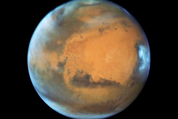 В США разглядели неспособность России и ЕС высадиться на Марс