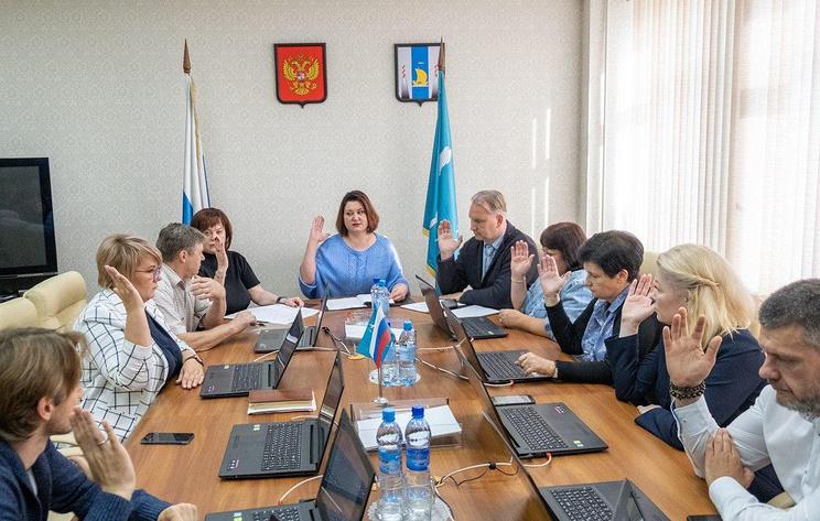 Сахалинский избирком признал состоявшимися выборы губернатора
