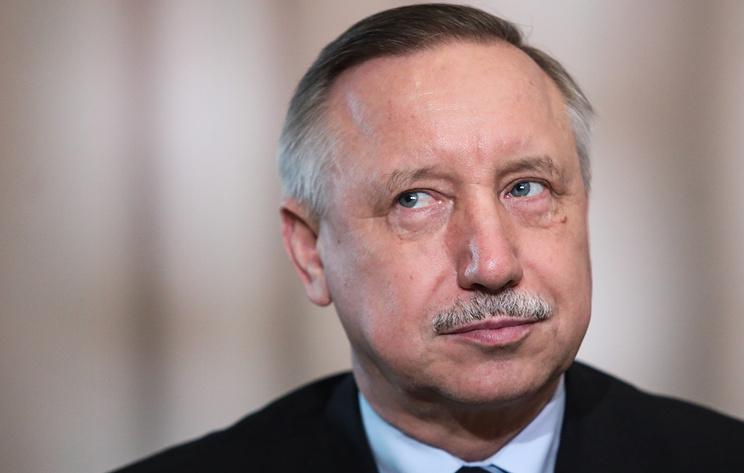 Горизбирком Петербурга утвердил результаты выборов, на которых в I туре победил Беглов