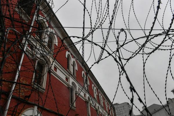 Объяснено содержание заключенных в заброшенной башне «Бутырки»