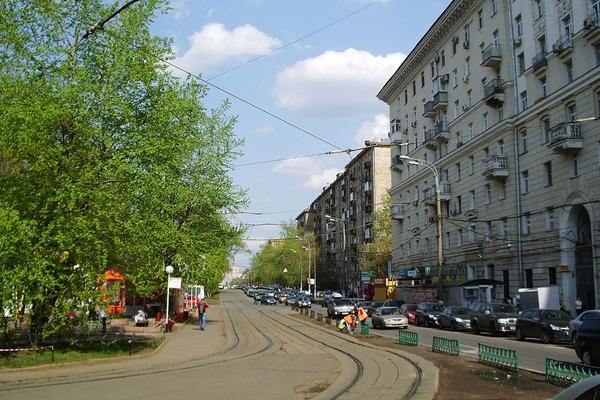 Раскрыты данные о квартире шпиона Смоленкова в Москве