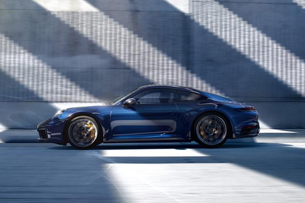 Назван самый прибыльный автомобиль в мире