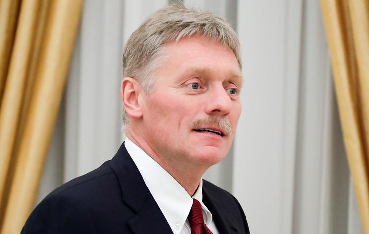 В Кремле прокомментировали выступления Серебренникова и Дудя на премии GQ