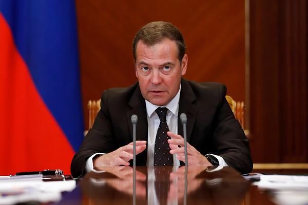 США и Китай вместе ударили по экономике России