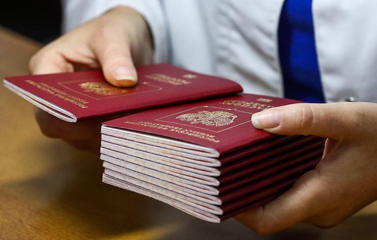 В МВД предложили упростить получение гражданства России иностранным выпускникам вузов