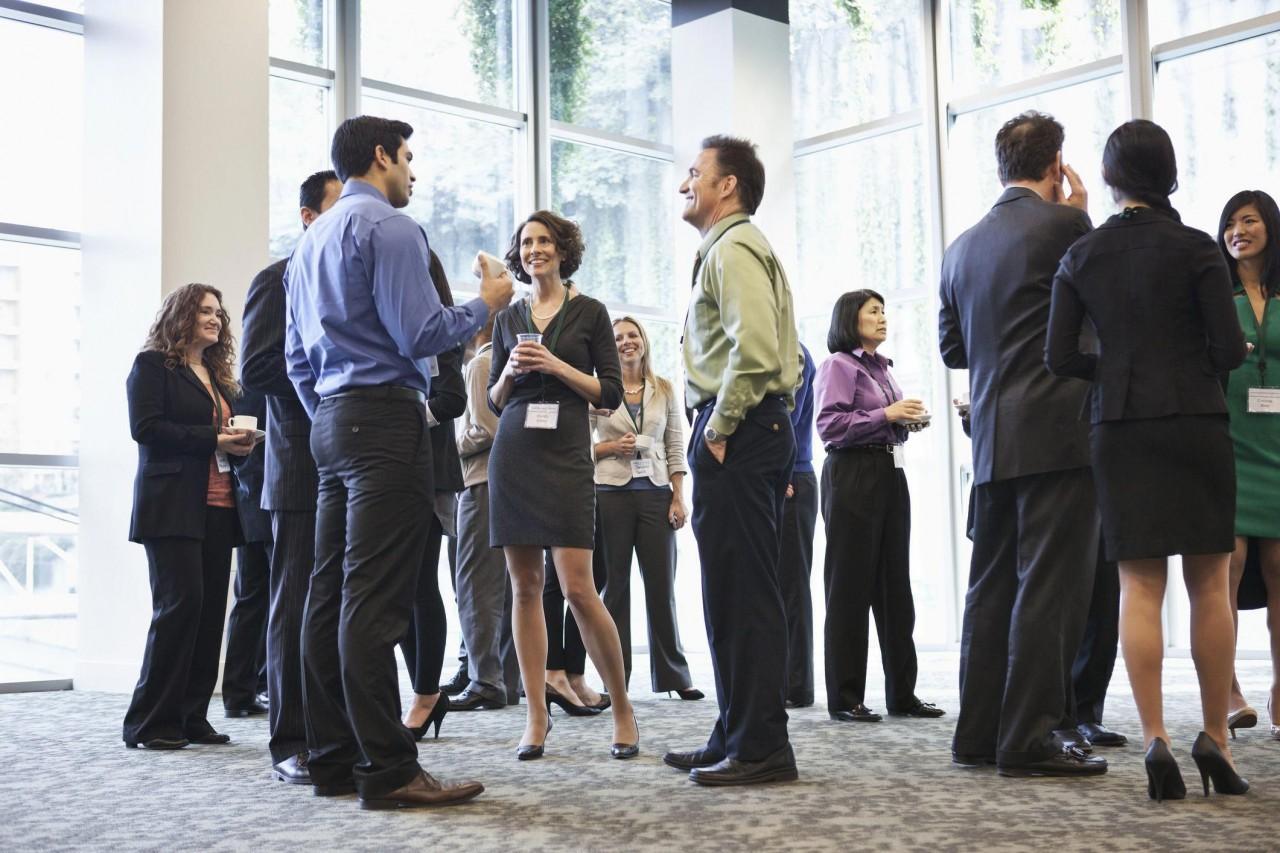 Нетворкинг: создаем полезные связи в бизнесе