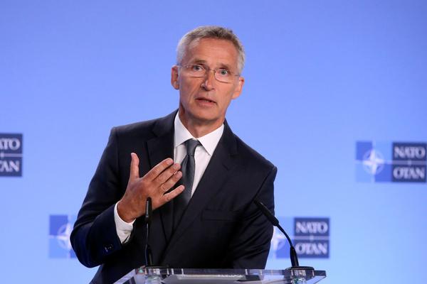 В НАТО обвинили Россию в разработке новых ракет