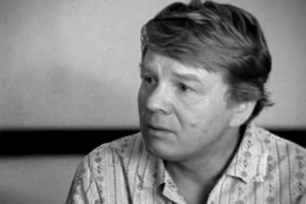 Умер актер Игорь Пушкарев