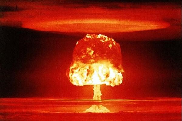 Обнародован сценарий ядерной войны в 2025 году