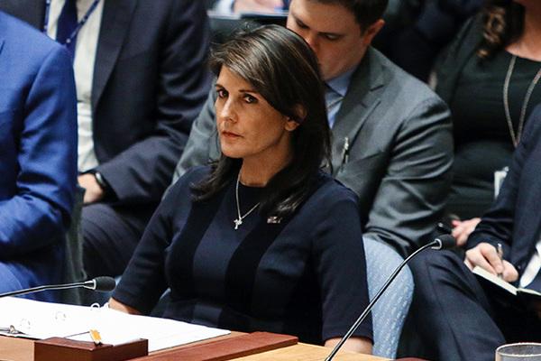 США заявили о невозможности дружбы с Россией