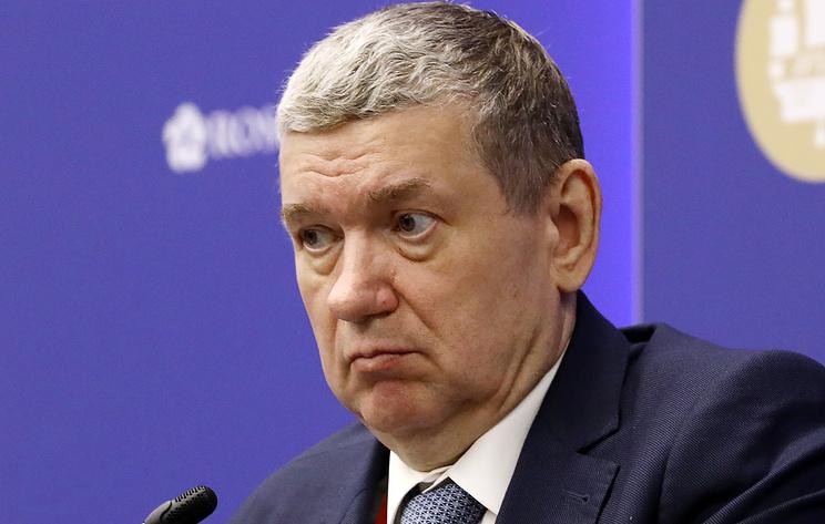 Умер вице-спикер Совета Федерации Евгений Бушмин