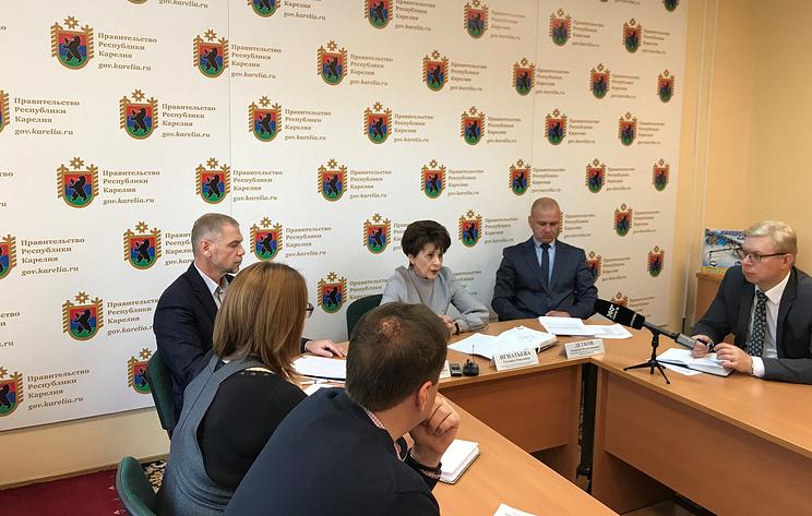 Минкомсвязь расширила список территорий Карелии вне зоны приема цифрового сигнала