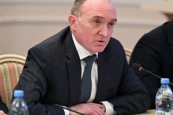 Бывшего российского губернатора обвинили в хищении десятков миллиардов рублей
