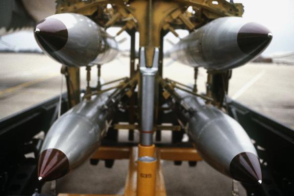 США зашли в тупик в попытке забрать ядерные бомбы из Турции
