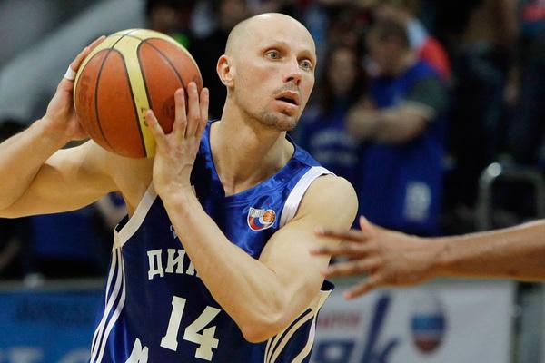 Бывшего баскетболиста сборной России признали виновным в миллионных хищениях