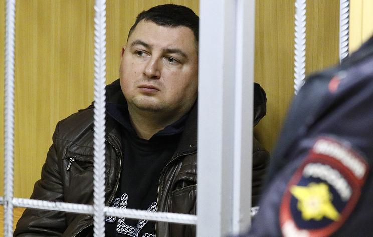 Устроивший стрельбу в московском метро полицейский не помнит, как применил оружие