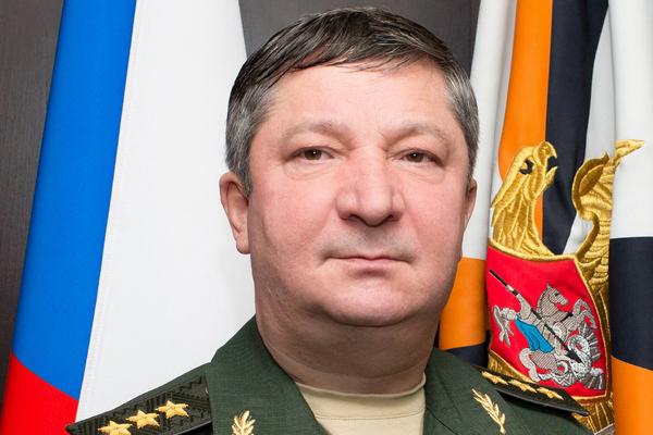 Главный связист российской армии попался на мошенничестве