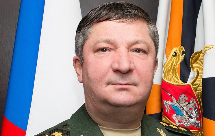 Источник: замглавы Генштаба ВС РФ обвиняется в крупном мошенничестве