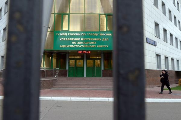 Полковников московской полиции арестовали за вымогательство миллионов у адвоката